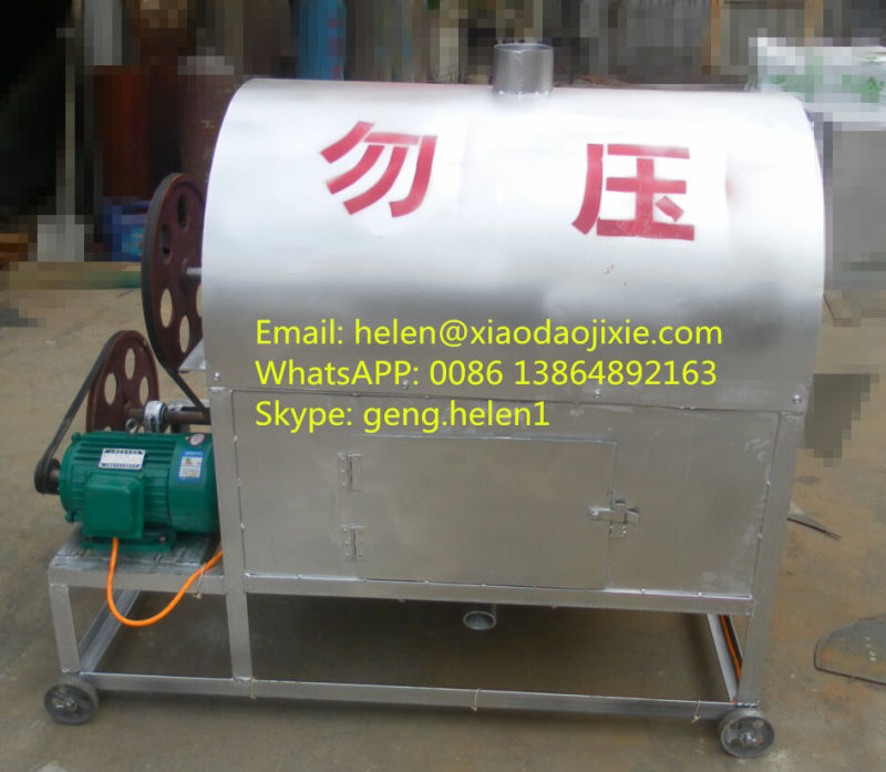Nut Roaster/Roaster Machine/Walnut Roaster