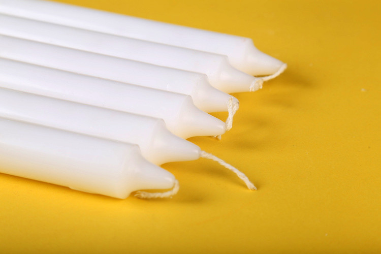 Paraffin Wax Stick Candle
