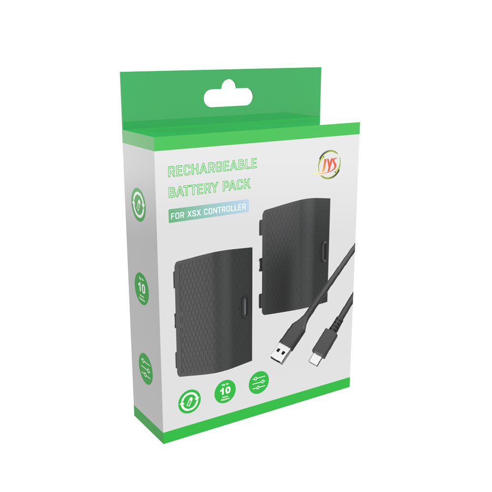 Hot Xbox Series X Battery Pack