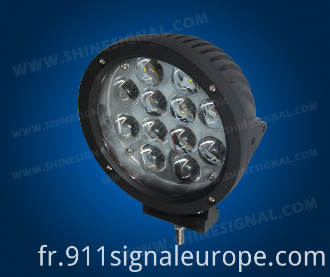 off Road LED Work Light (WBL22 60W)