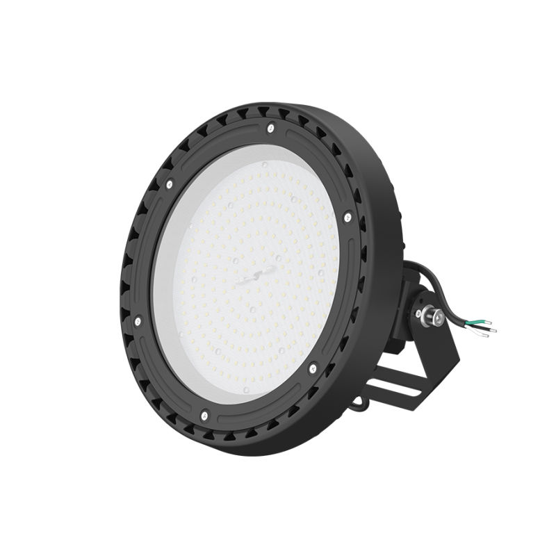 5 Warranty Years 120lm/W IP65 100W LED High Bay Light Fixturer