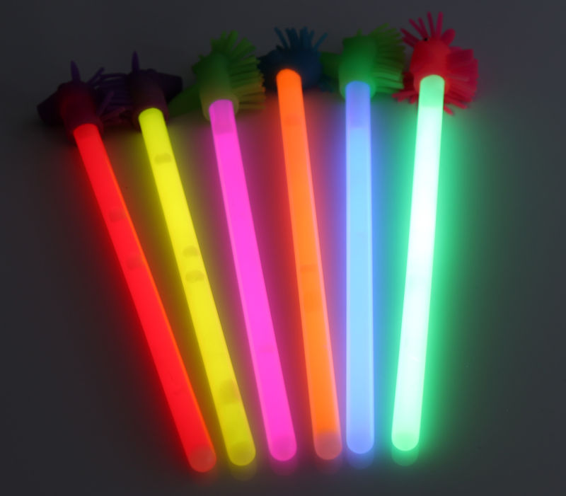Glow Toy Xyj10200 Animal Glow Stick