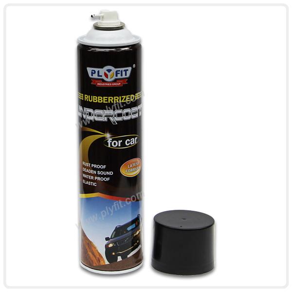 Car Undercoat Primer paint Rubberized Undercoat