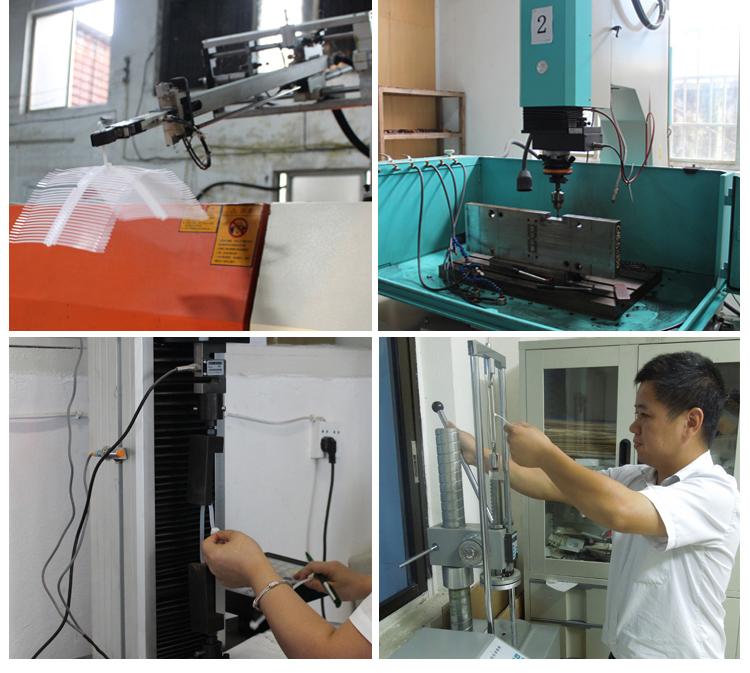 Plastic Self-Locking Nylon Cable Ties