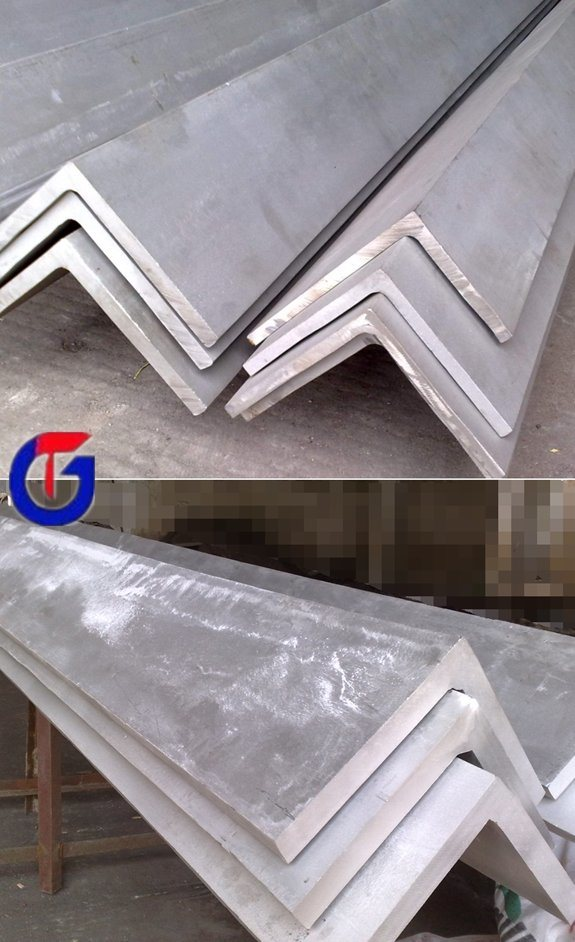 Stainless Steel Round Square Hex Flat Angle Bar