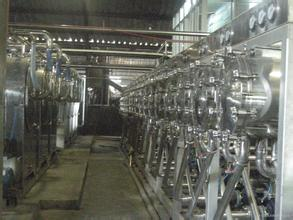 Potato Starch Production Line/Potato Flour Making Machine