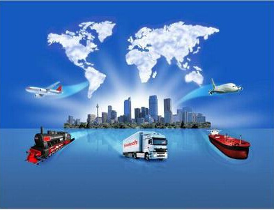 China Freight Forwarder Container Sea Freight From China