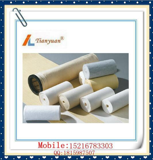 Dust Filter Polyester Needle Felt Filter Bag