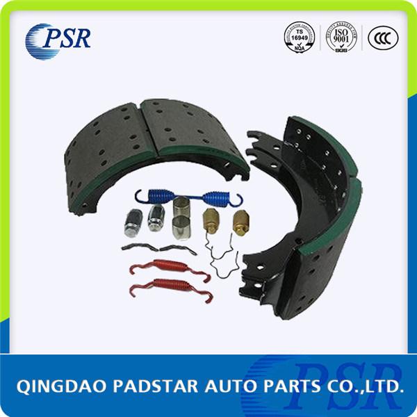 Chinese Wholesaler Truck Parts Disc Brake Shoe
