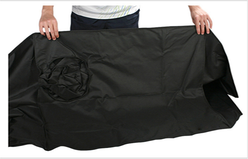 Deluxe Waterproof Gas Barbecue Grill Storage BBQ Cover