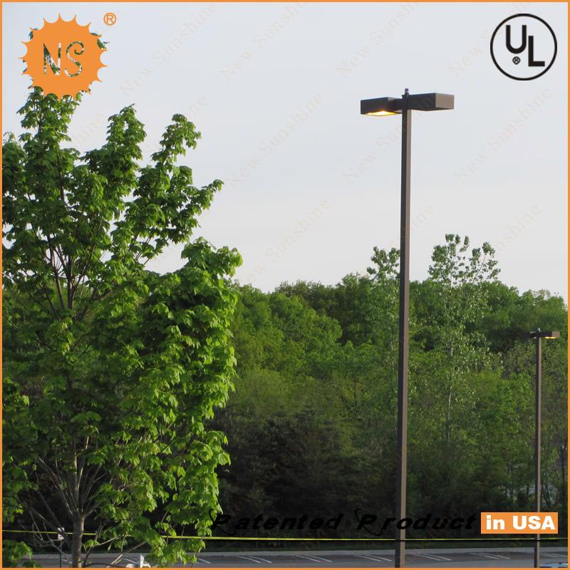 250W Parking Lot Lamp Replacement 80W LED Retrofit Kits