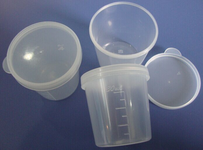 Sputum Container (Specimen Container, Urine Container and others)