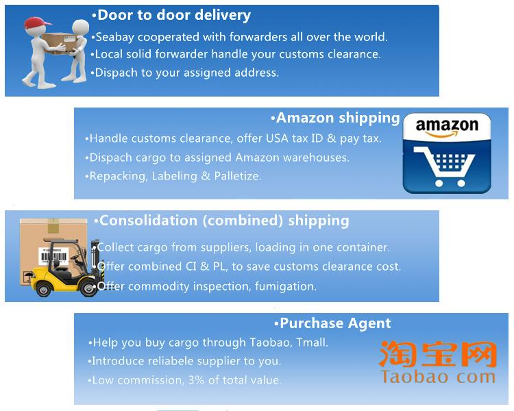 Porfessional Shipping Logistics Service From Shenzhen/Shanghai/Ningbo/Guangzhou, China to Nigeria