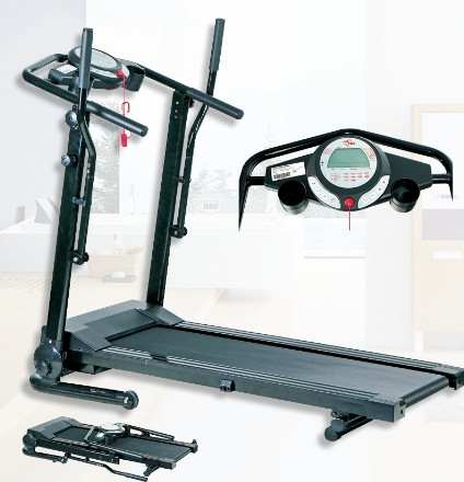 Home Mini Treadmill (UJK-0301)