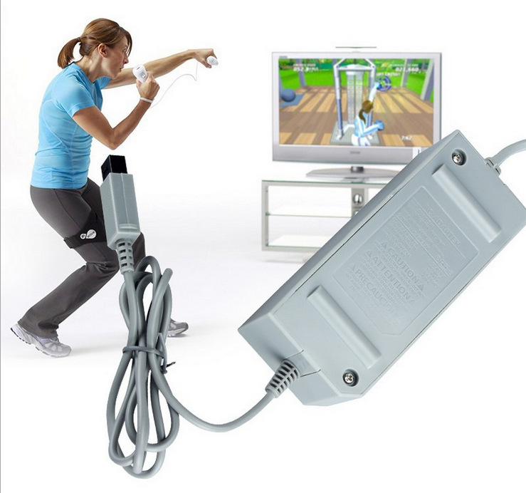 WII AC charger
