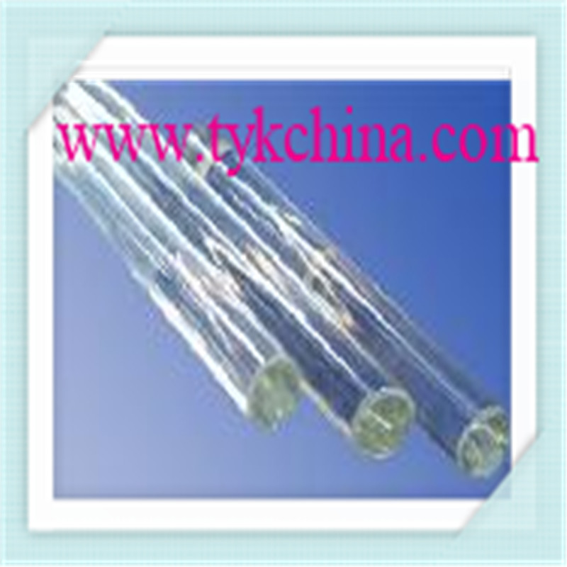 Optical Glass Rods for Lens