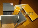 FRP/GRP Fiberglass Reinforced Plastic Pultruded Profiles