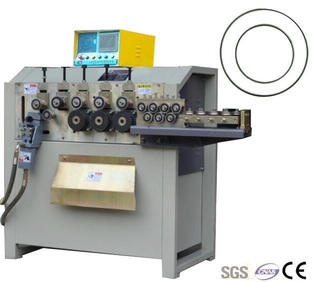 2016 Hydraulic Circle Forming Machine Gt-RF8