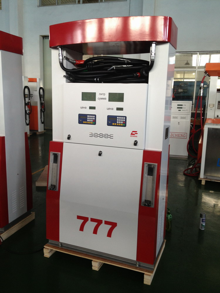 Petrol Station Pump Filling Pump Fuel Dispenser
