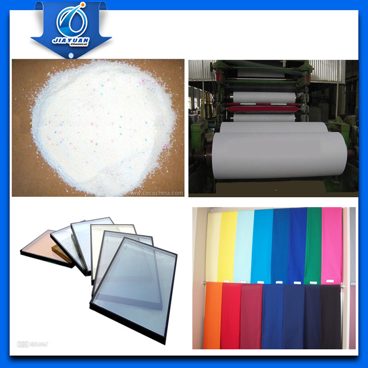 Industrial Grade Sodium Sulphate Anhydrous / Ssa