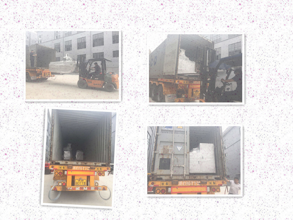 Non Woven Bag Making Machine for Handle Bags (ZXL-C700)
