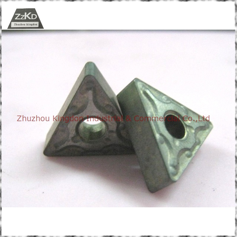 Tungsten Carbide Brazed Tips-Tungsten Carbide Insert