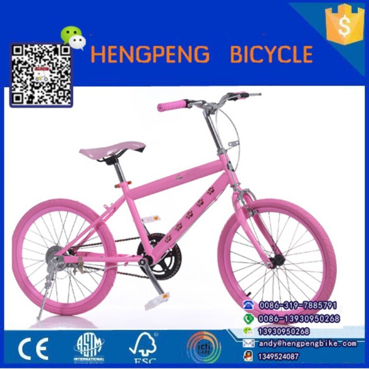 fixed gear frame kid bikes