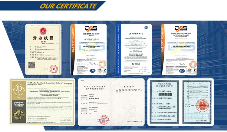 Stainless Steel CF8/CF8m/CF3/CF3m Flange Ball Valve