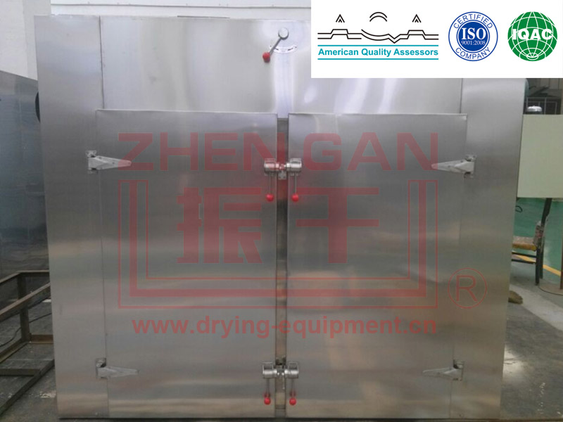 CT-C Hot Air Circulation Fruit Drying Oven for Kiwi