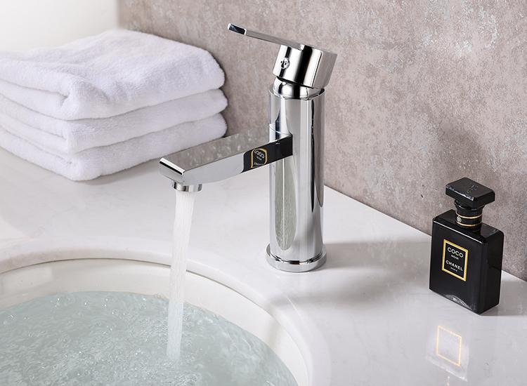 Luansen Single Handle Wash Basin Mixer Export