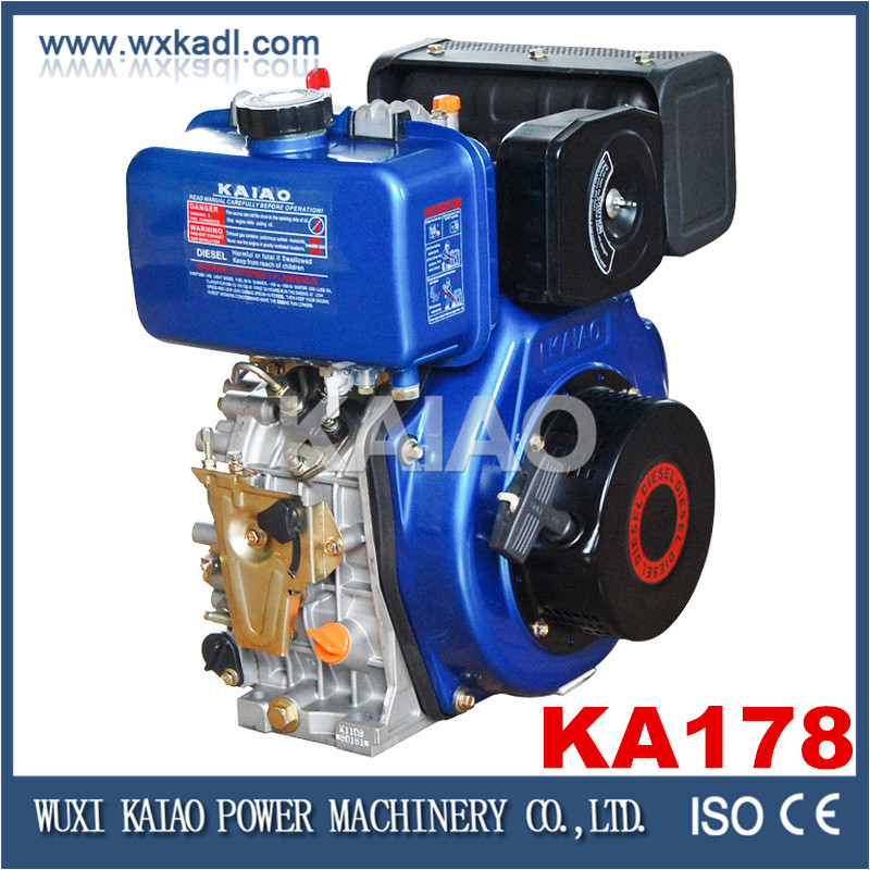 Power Diesel Engine 8HP