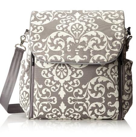 New Mummy Pretty Baby Diaper Nappy Messenger Bag