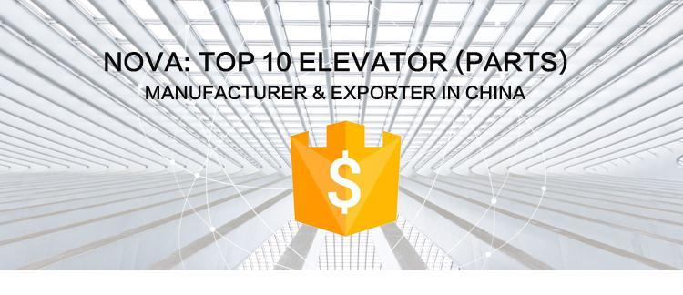 Nova Hot Selling Lift Compensation Chain of Elevator in China