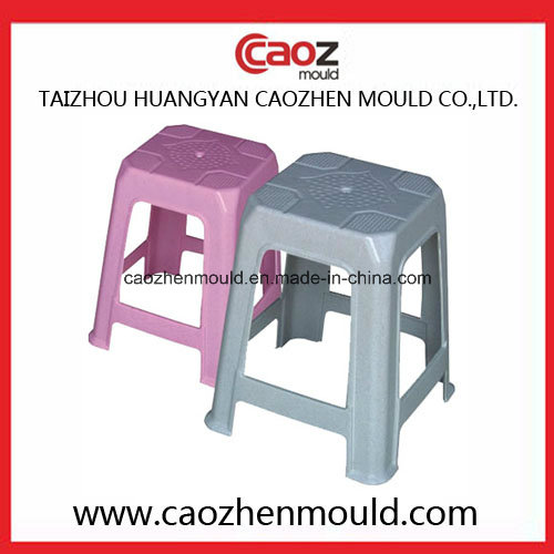 Plastic Injection Stool Mould for Adult Sitting