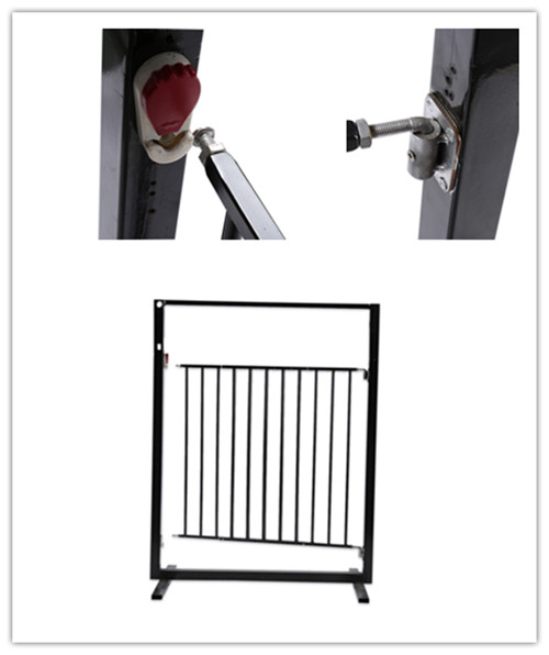 High Quality Ajustable Baby Safety Gate Pet Gate (SH-D2)