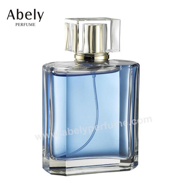 100ml Full Set Coated Perfume with Glass Bottle