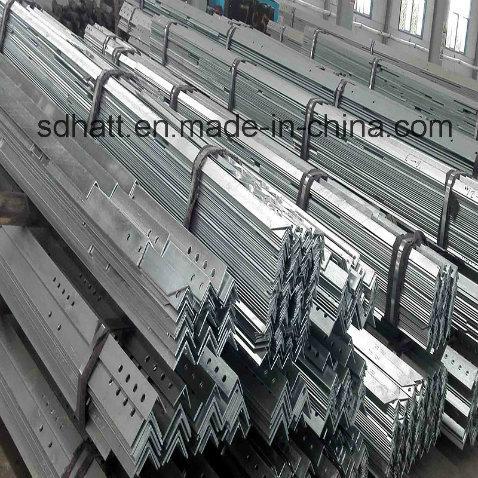 500 Kv Power Transmission Steel Tube Substation Architecture