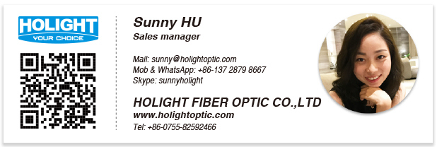 High Quality Fiber Optic Patch Cord for LC, Sc, St, FC, MTRJ, E2000, Mu