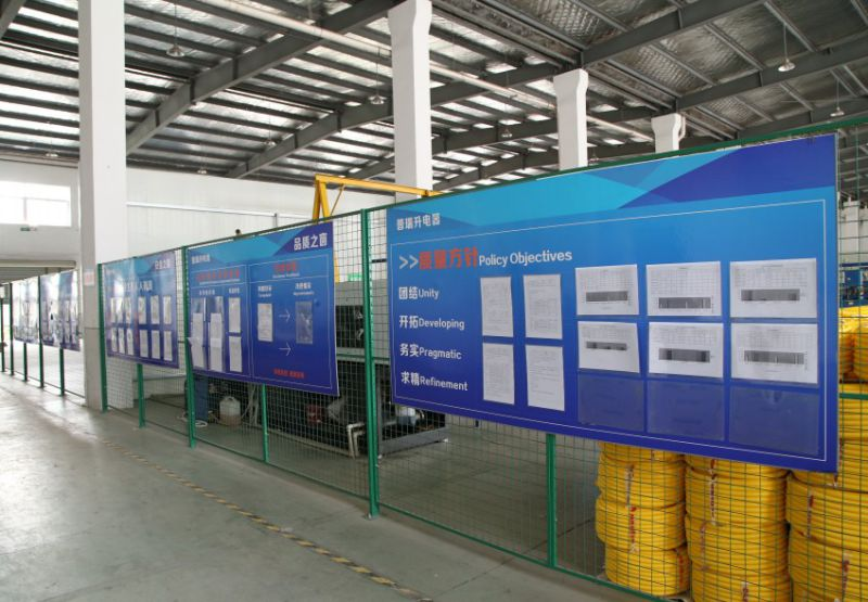 Electric Wire Cable Protection PVC Flexible Hose