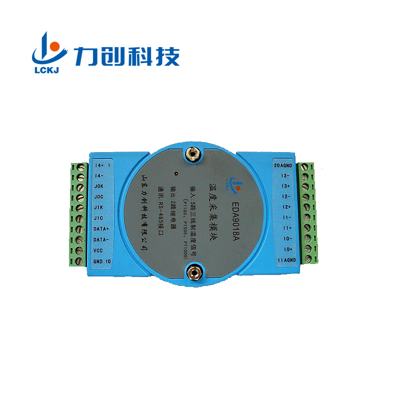 Eda9018A Temperature Measuring Module