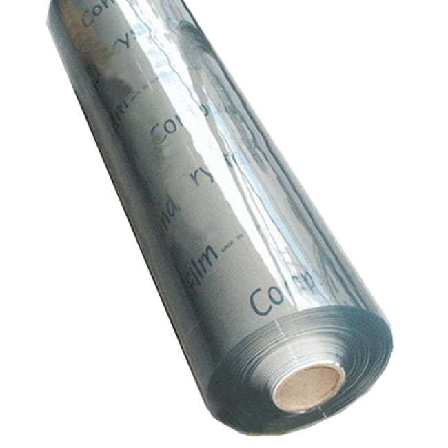 0.05mm-10mm Super Clear Soft PVC Sheet PVC Film