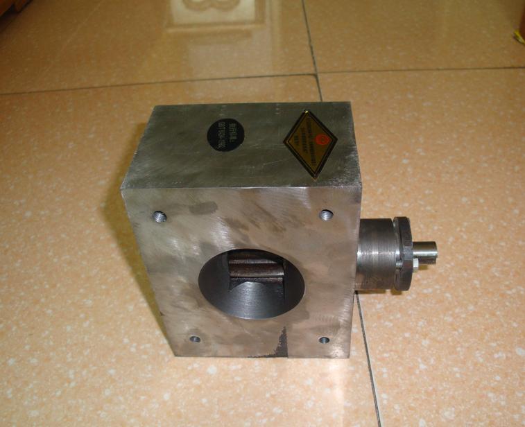 High Viscosity Hot Glue Gear Pumps