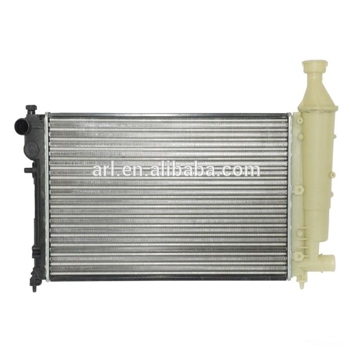 radiator for automobile