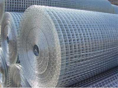 Wire Mesh for Building