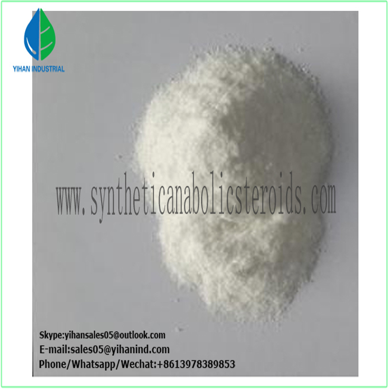High Quality Sex Enhancement Powder Yohimbine Hydrochloride Yohimbine HCl 65-19-0