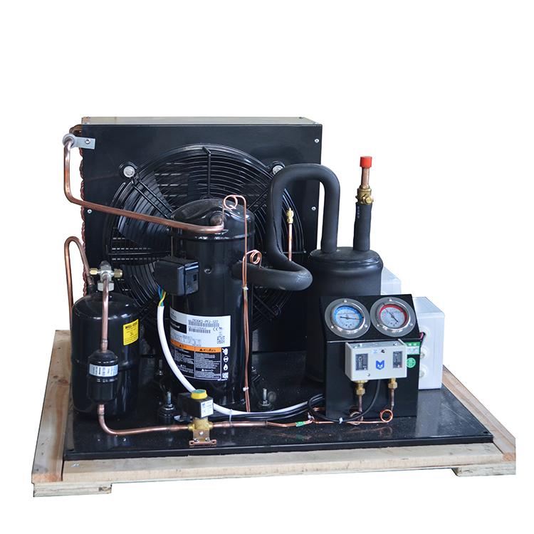Freezer Condenser Unit