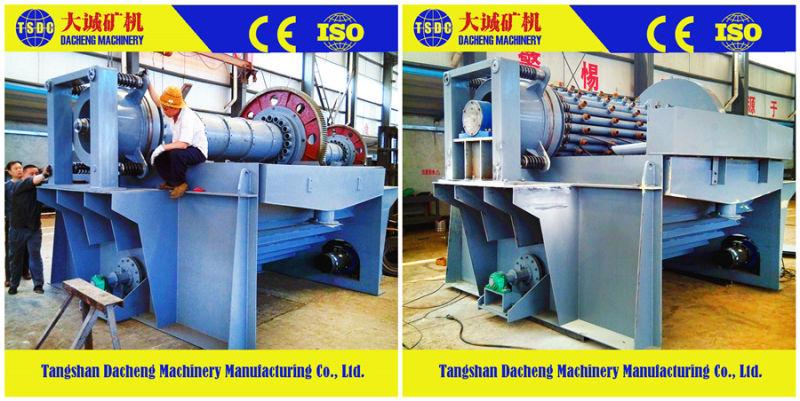 Export India Mining Machine Vacuum Filter