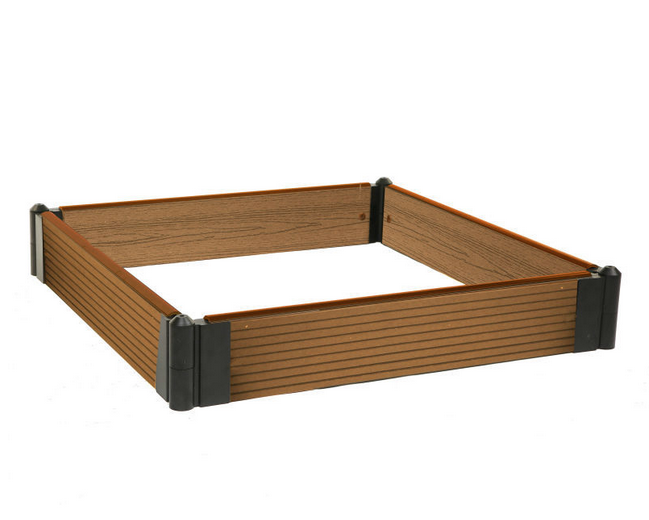 Made in China High Quality WPC Flower Planter
