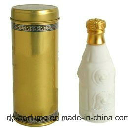 Perfume Glass Bottle with Nice Design Good Price