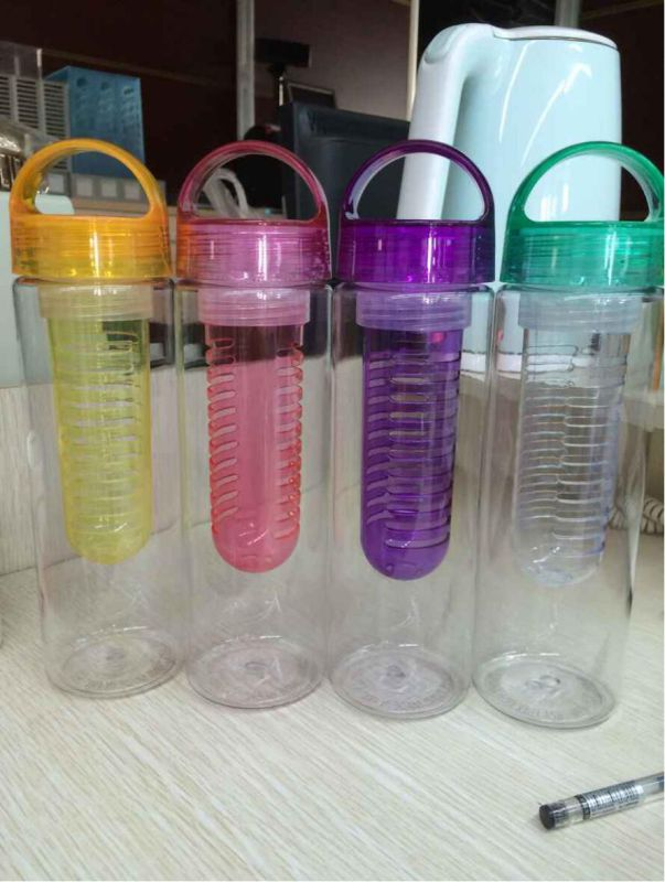 BPA Free Water Bottle for Promotional Gifts (HA09056)